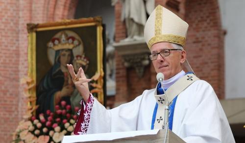 Foto: Henryk Przondziono/Foto Gość