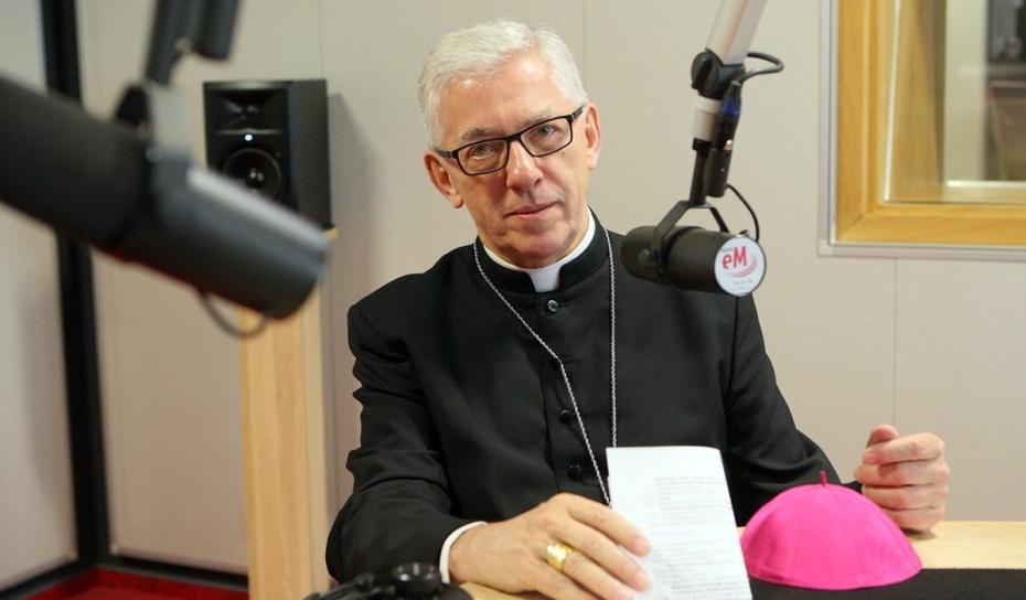 Módlmy się za nowych księży i o powołania do służby pielęgniarskiej