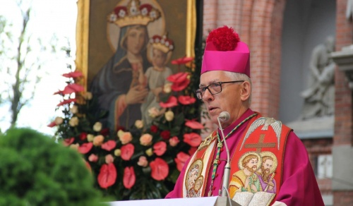 Przemysław Kucharczak / Foto Gość