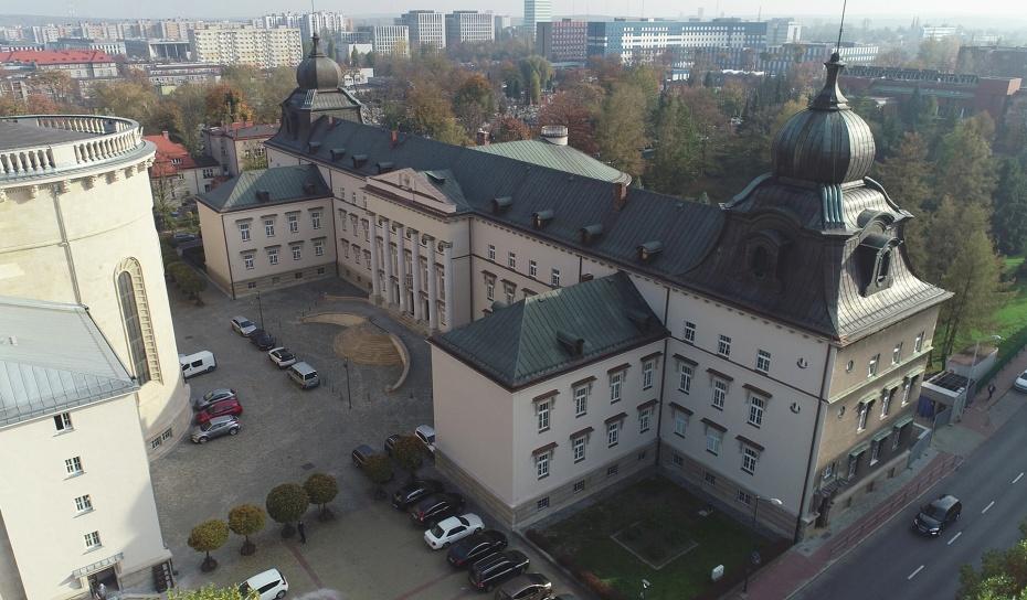 Foto: Biuro Prasowe Archidiecezji Katowickiej
