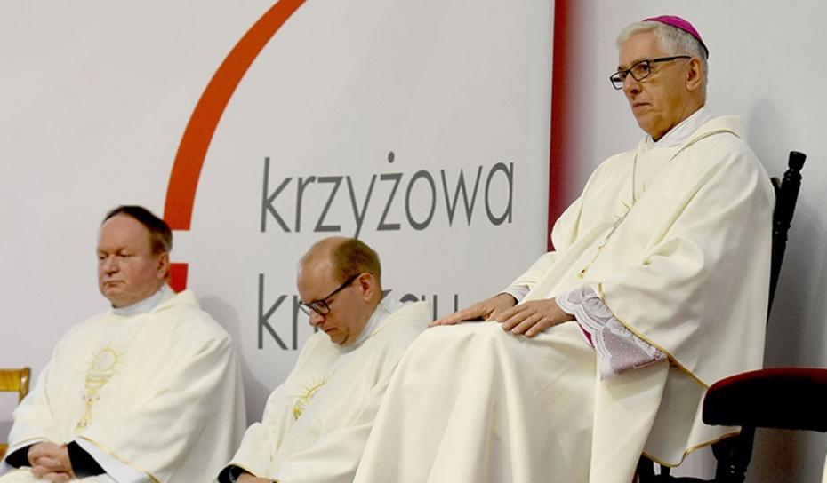 Foto:  ks. Przemysław Pojasek /Foto Gość