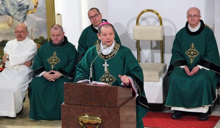 Foto: Przemysław Kucharczak / Foto Gość